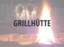 Grillhütte kaufen