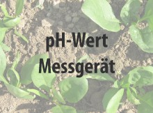 pH-Wert-Messgerät