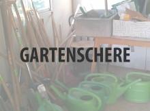 Gartenschere kaufen