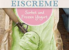 Buchvorstellung Eiscreme Sorbet und Frozen Yogurt
